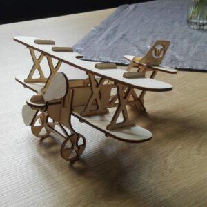 3D Modelle aus Holz